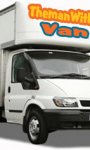 Man With A Van Edinburgh For Property Removals