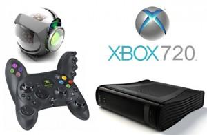 New Xbox 720