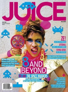 The advantages of Juice Magazine